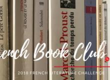 MyFrenchLife™ - MyFrenchLife.org – MyFrenchLife™ French Book Club: Philippe Delerm, La Première Gorgée de Bière – February 2018 - Cover