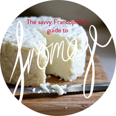 MyFrenchLife™ - French cheese resources - fromage
