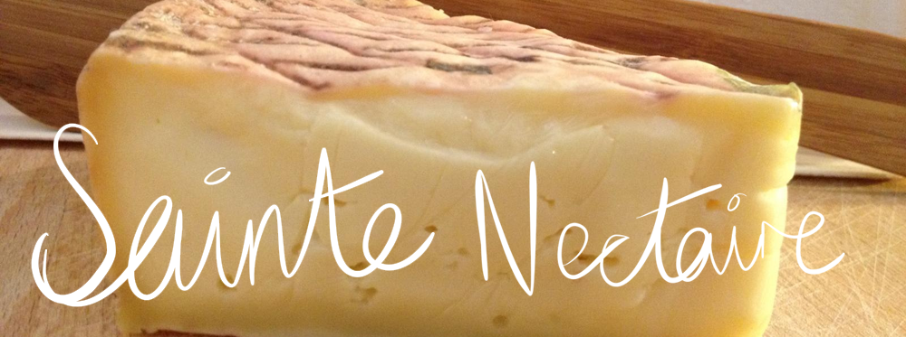 French cheese - soft - Sainte Nectaire