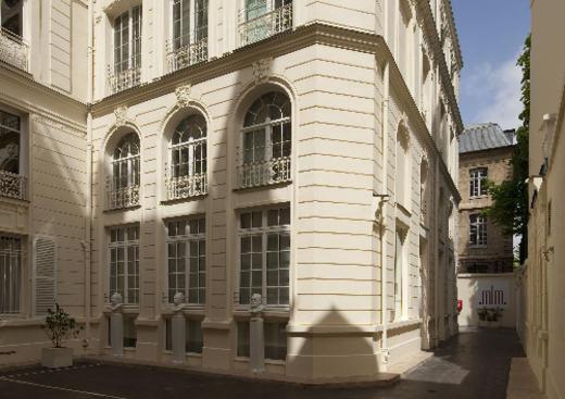 MyFrenchLife™ - 7th arrondissement - Musée des lettres et manuscrits