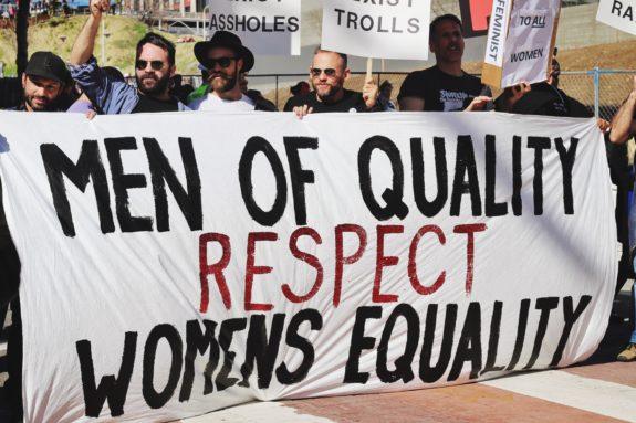 MyFrenchLife™ - MyFrenchLife.org - French language gender rules - Gender Equality - Feminism - Tradition vs modernity