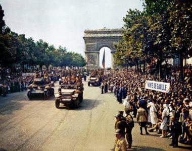MyFrenchLife™ – MyFrenchLife.org – History rewritten - VE Day - WW2 - de Gaulle