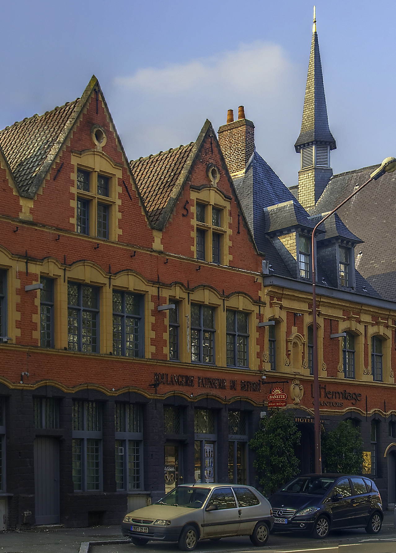 MyFrenchLife™ - guide to lille - garmois
