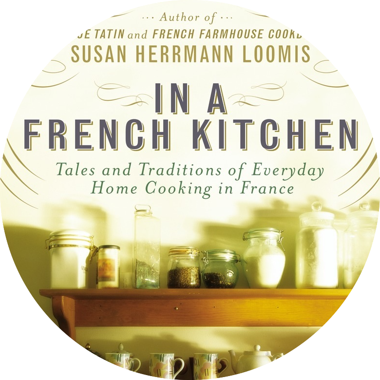 MyFrenchLife™ - MyFrenchLife.org – The French Village Diaries: French-themed book review – In a French Kitchen
