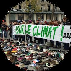 MyFrenchLife™ - COP21 - manifestation