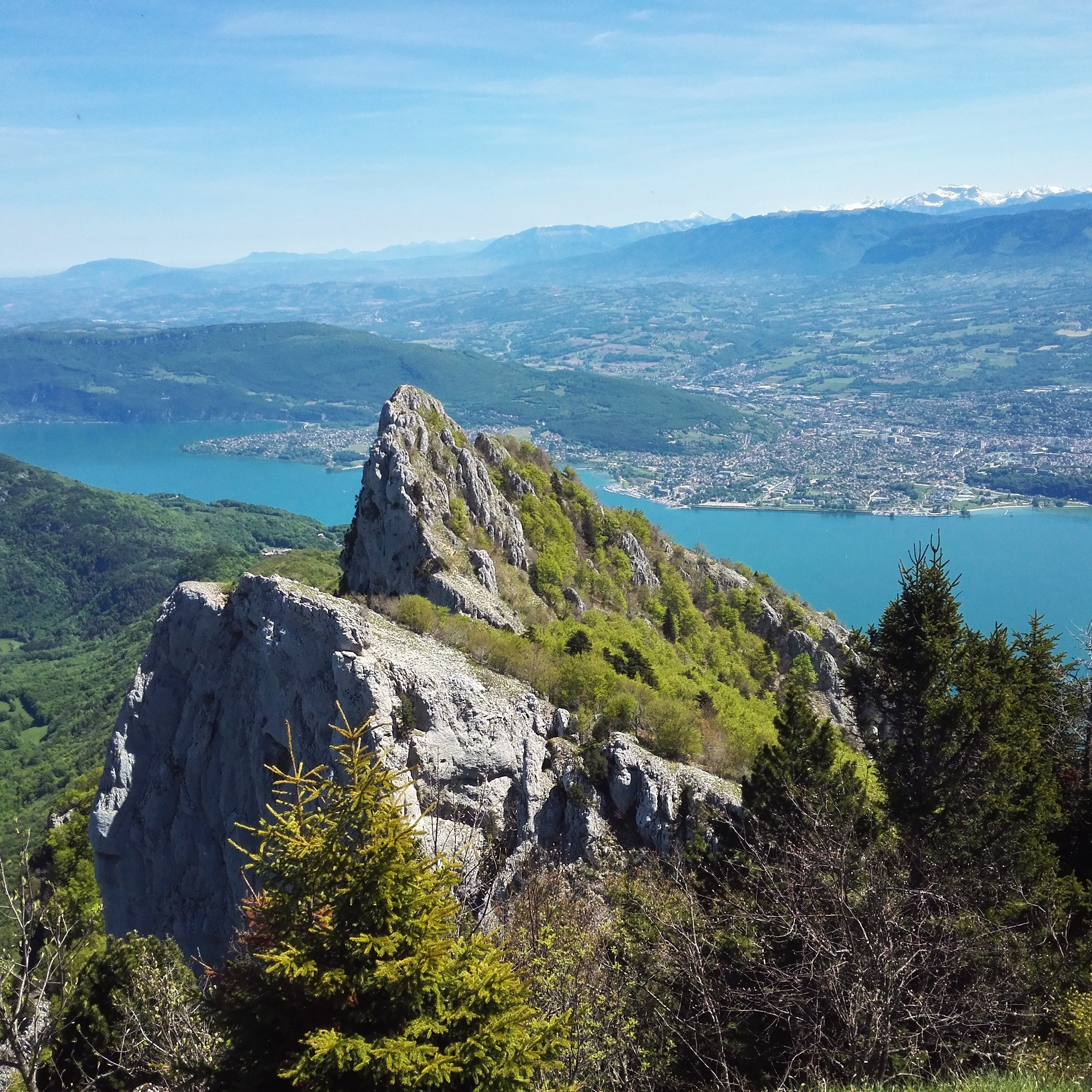 MyFrenchLife™ – MyFrenchLife.org - Day trips from Lyon - Lyon day trip - Aix les Bains