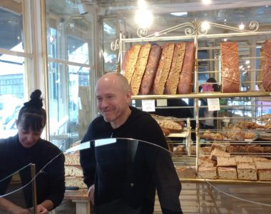MyFrenchLife™ – MyFrenchLife.org - Paris Bakeries - Du Pain et des Idees