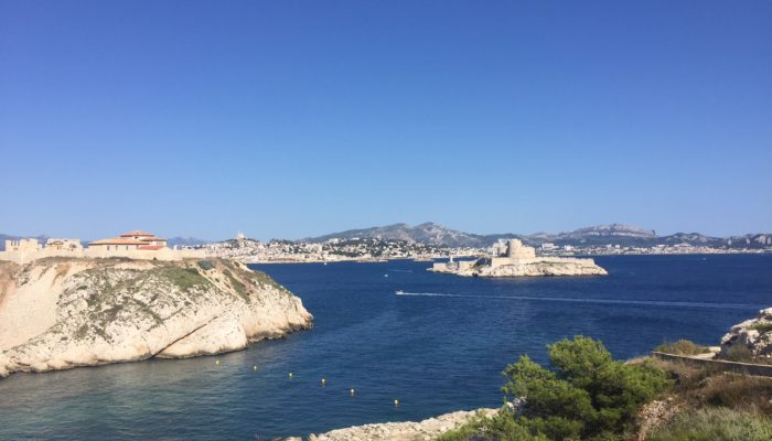 MyFrenchLife™ – MyFrenchLife.org – MyFrenchLife™ - les îles du Frioul - Frioul islands - Marseille