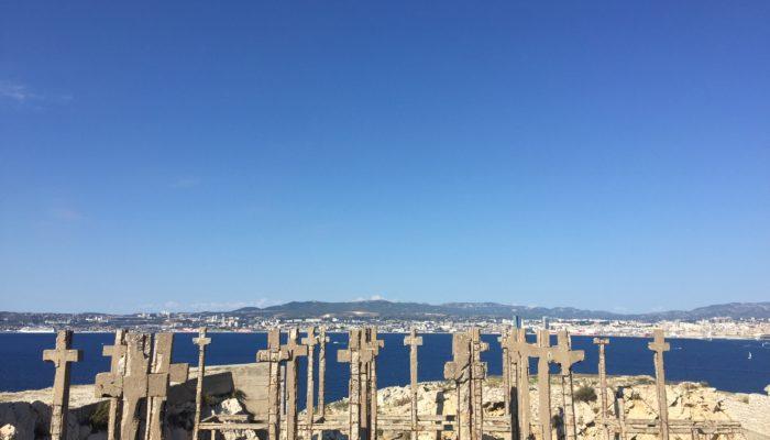 MyFrenchLife™ – MyFrenchLife.org – MyFrenchLife™ - les îles du Frioul - Frioul islands - Marseille
