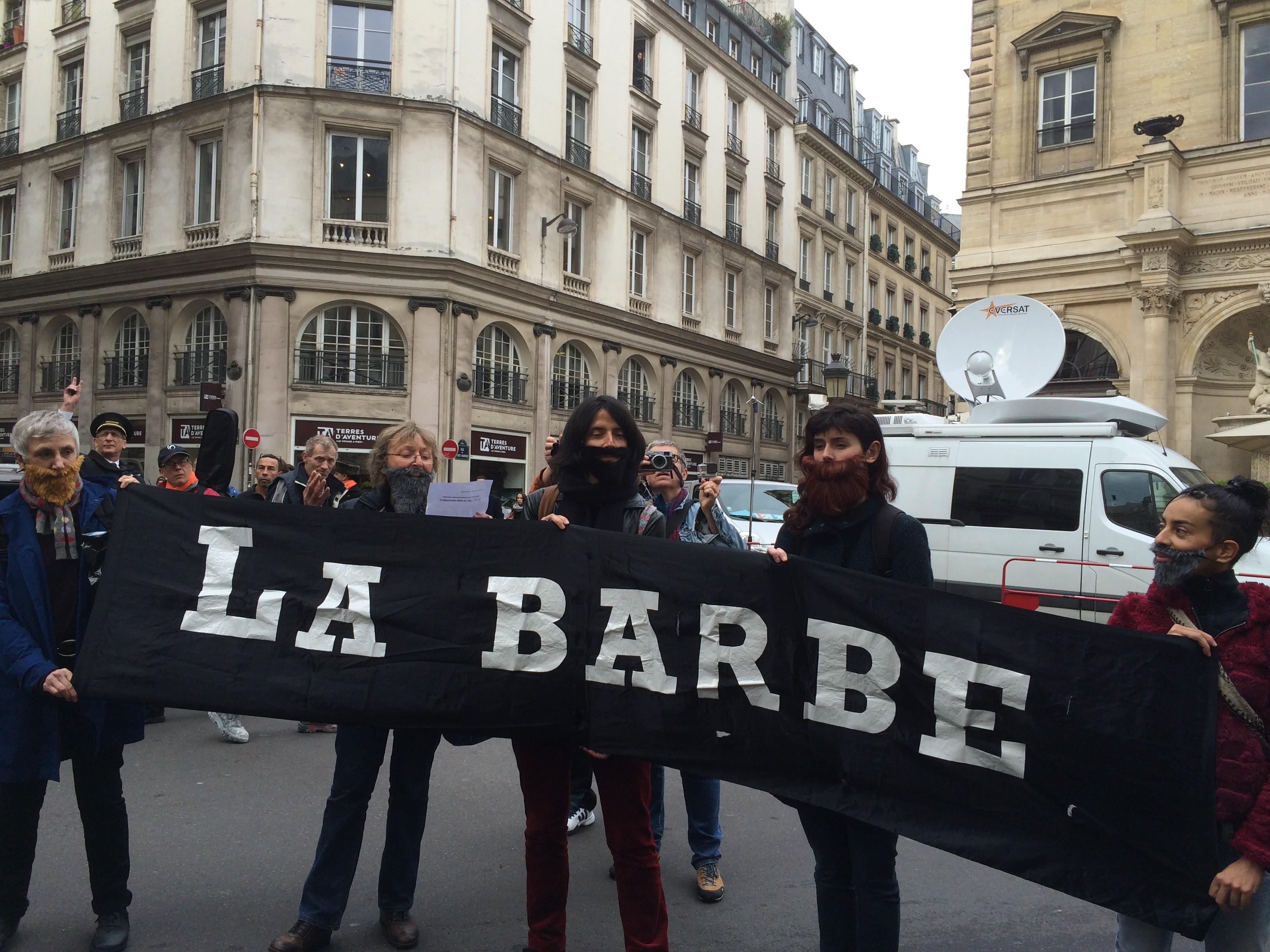 La Barbe_Prix Goncourt_MyFrenchLife