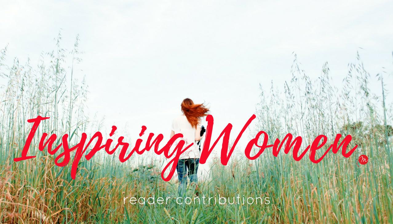 MyFrenchLife™ - Inspiring Women – Reader contributions – header – MyFrenchLife.org