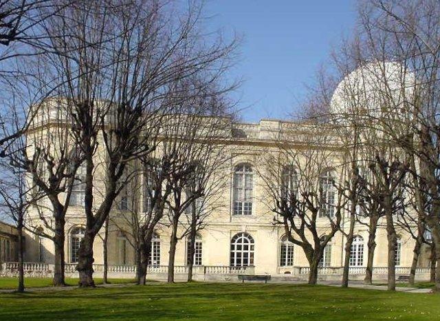 MyFrenchLife™ - l'Observatoire de Paris