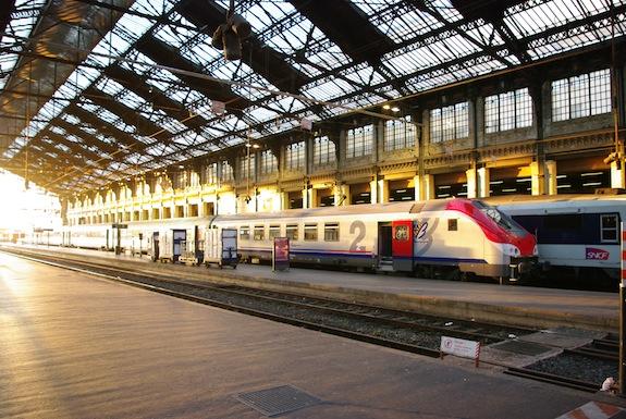 MyFrenchLife™ - Janelle_Gould_-_Navigating_French_Rail_-_TER_-__MyFrenchLife™