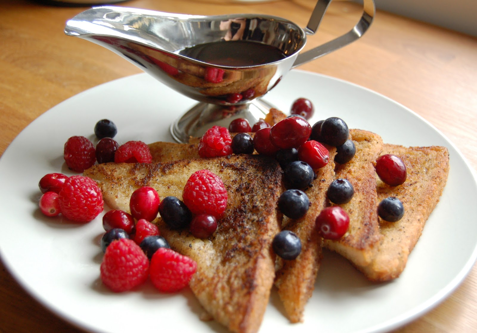 French cliche - French toast
