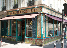 MyFrenchLife™ - Small business in France - boulangerie
