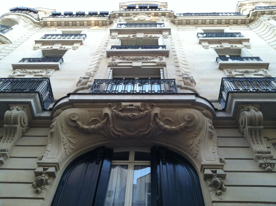 Apartments In Paris Social Hierarchy Of The Chambre De Bonne Myfrenchlife