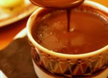 hot chocolate - www.MyFrenchLife.org