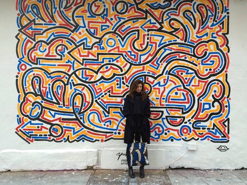 Kasia Dietz New York