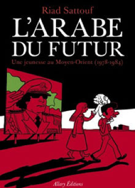 MyFrenchLife™ - MyFrenchLife.org - Bande dessinée : Try a graphic novel for easy French reading
