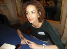 MyFrenchLife™ - MyFrenchLife.org – Discovering French around the world: your guide to la Francophonie – French language – Leïla Slimani