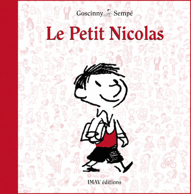 MyFrenchLife™ - MyFrenchLife.org - the best French children's books- beginners - learn French - Le Petit Nicolas