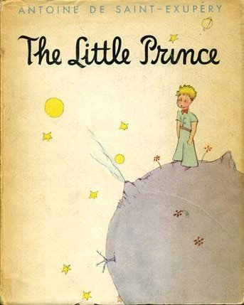 MyFrenchLife™ - MyFrenchLife.org - Antoine de Saint-Exupéry - The Little Prince