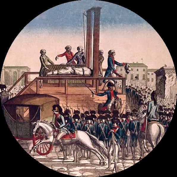 MyFrenchLife™ – MyFrenchLife.org – guillotine