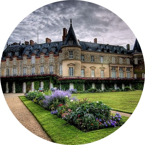 Louise Tosun - 03.06.2014 - www.MyFrenchLife.org - Experience the history of France through a royal French château