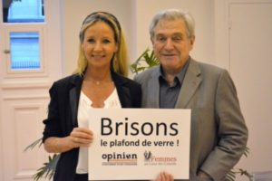 MyFrenchLife™ – MyFrenchLife.org - Inspiring women - Lucille Desjonquères - campaign