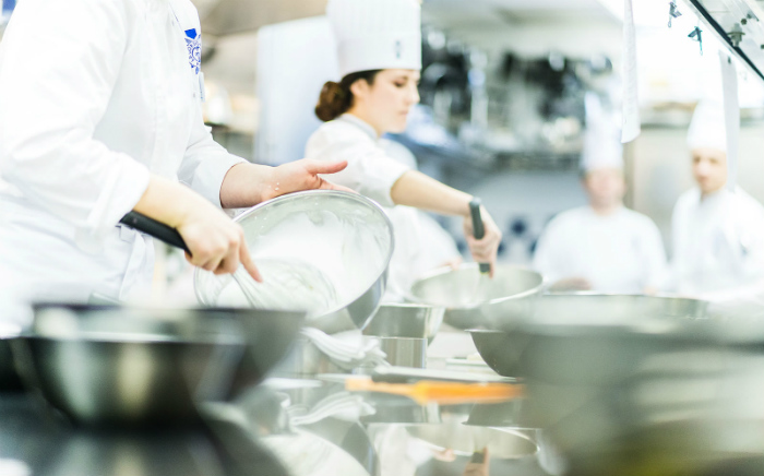 Guide: Top Culinary Schools France   — Top 10 in Paris - Le Cordon Bleu MyFrenchLife.org