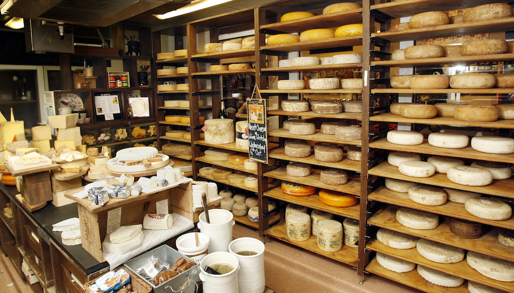 MyFrenchLife™ - French cheese - Richmond_Hill