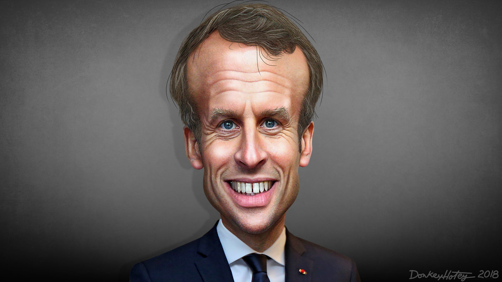 MyFrenchLife™ - MyFrenchLife.org - Emmanuel Macron: bad language in the Élysée? – Quelle horreur