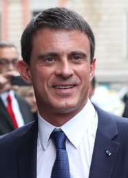 MyFrenchLife™ - MyFrenchLife.org -Literature meets French Politics: Manuel Valls - interview - Livres et Vous