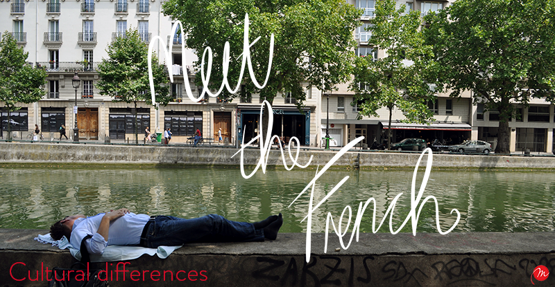 Meet the French: 10 cultural differences when making friends en France - MyFrenchLife™