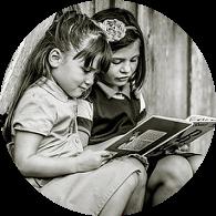 MyFrenchLife™ - MyFrenchLife.org - French children's books - 5 best French children's books - Reading time