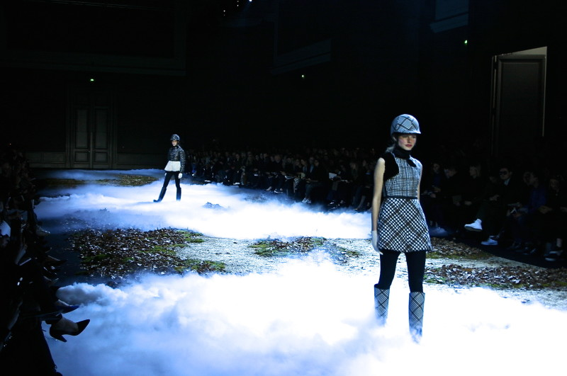 MyFrenchLife™ - Paris Fashion week 2015 - Moncler