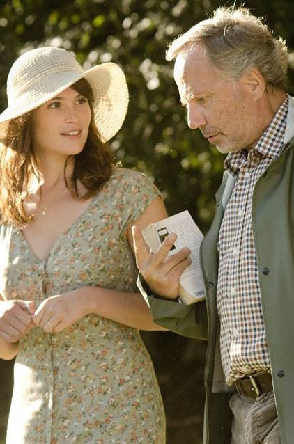 MyFrenchLfie™ - gemma bovery - french film review