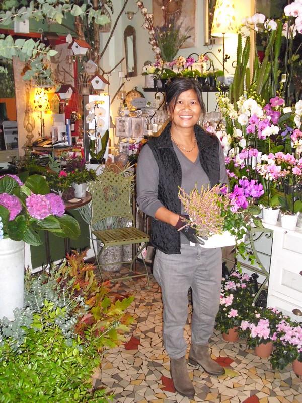 MyFrenchLife™– Florist Au-delà des Prés – Anne Leroy 2