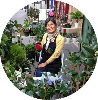 MyFrenchLife™– Florist Au-delà des Prés – Anne Leroy Circle