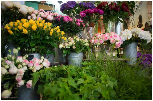 MyFrenchLife™– Florist Au-delà des Prés – Flowers 2