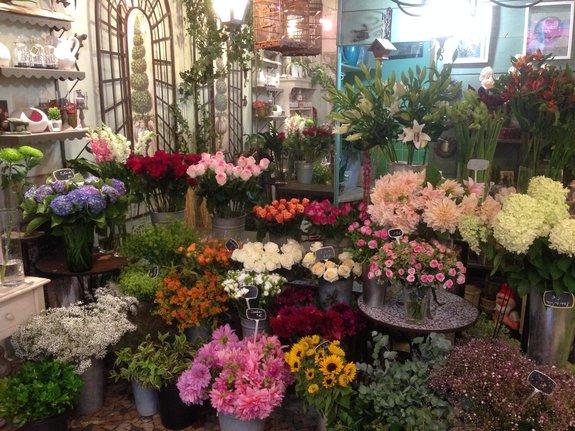 MyFrenchLife™– Florist Au-delà des Prés – Flowers 3
