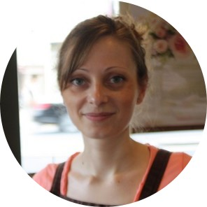 MyFrenchLife™– Au nom de la Rose – Aline Profile