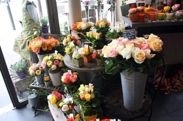 MyFrenchLife™– Au nom de la Rose – Flowers 2