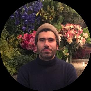 MyFrenchLife™ – Paris Mosaic - Muse - Majid Mohammed - MyFrenchLife.org