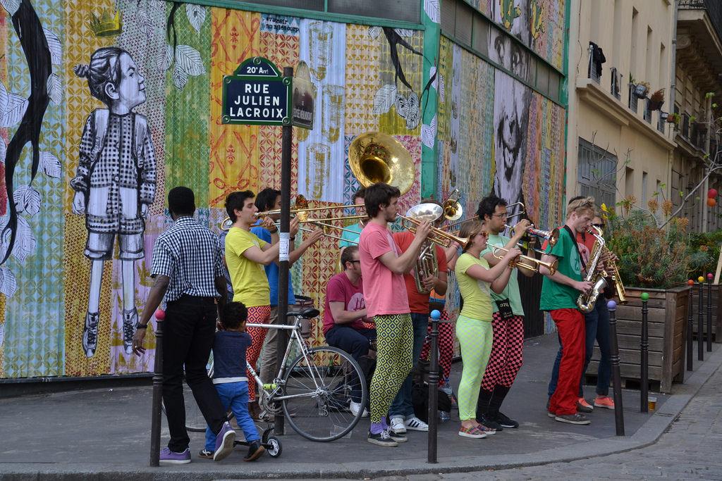 MyFrenchLife™– Paris in Junee – Fete de la Musique