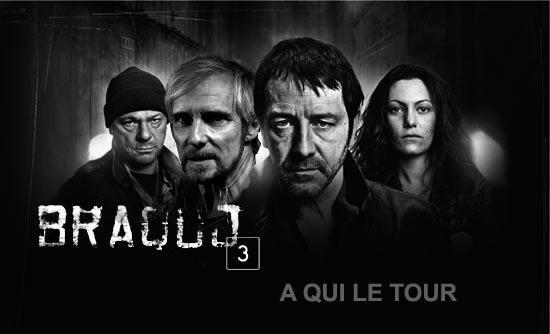 MyFrenchLife™ – MyFrenchLife.org – French television – French TV shows – exception culturelle – Braquo