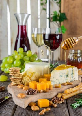 MyFrenchLife™ – MyFrenchLife.org – French Language and Culture – Finesse your French - Cheese and Wine