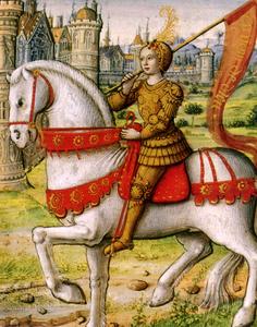 MyFrenchLife™ – MyFrenchLife.org – Joan of Arc