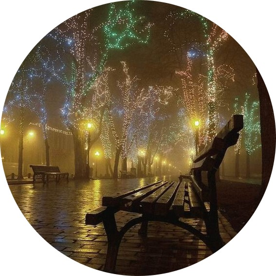 MyFrenchLife™ – MyFrenchLife.org – Paris in November – what's on - Christmas illuminations in Paris