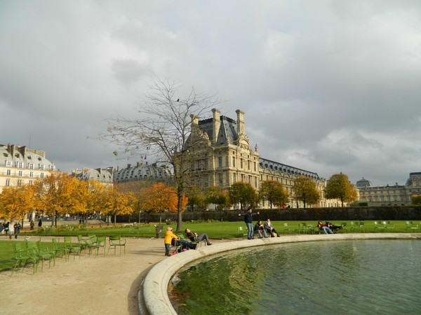 MyFrenchLife™ – MyFrenchLife.org – Paris in September – what's on - Park